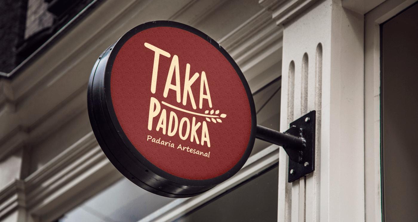 Taka Padoka