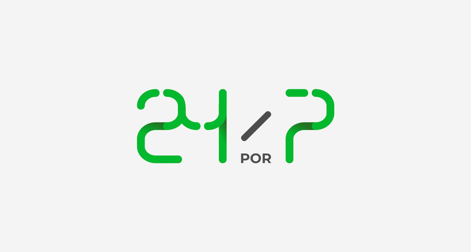 24por7