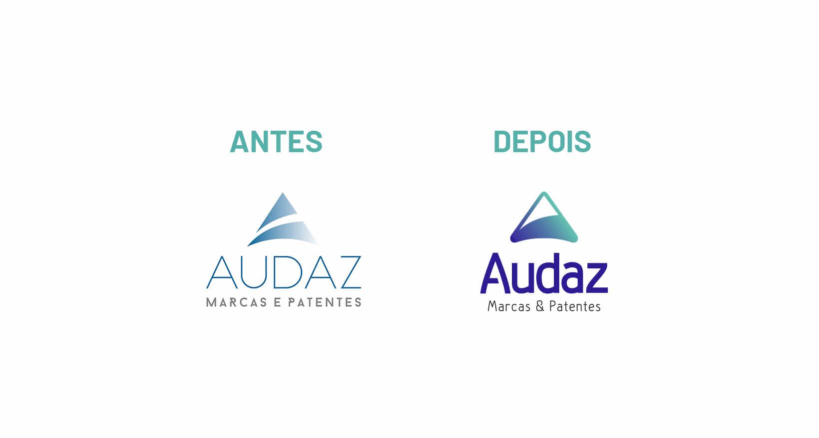 Audaz · Marcas & Patentes