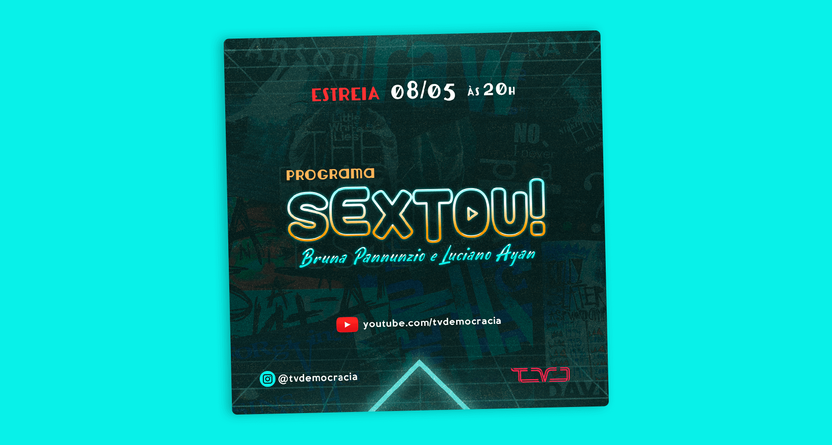 Programa SEXTOU!