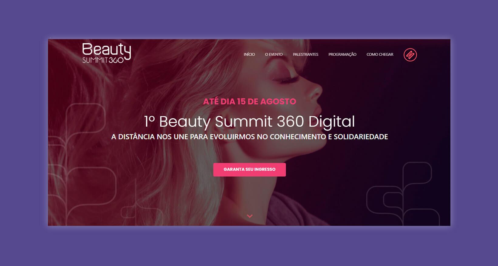 Beauty Summit 360 Digital