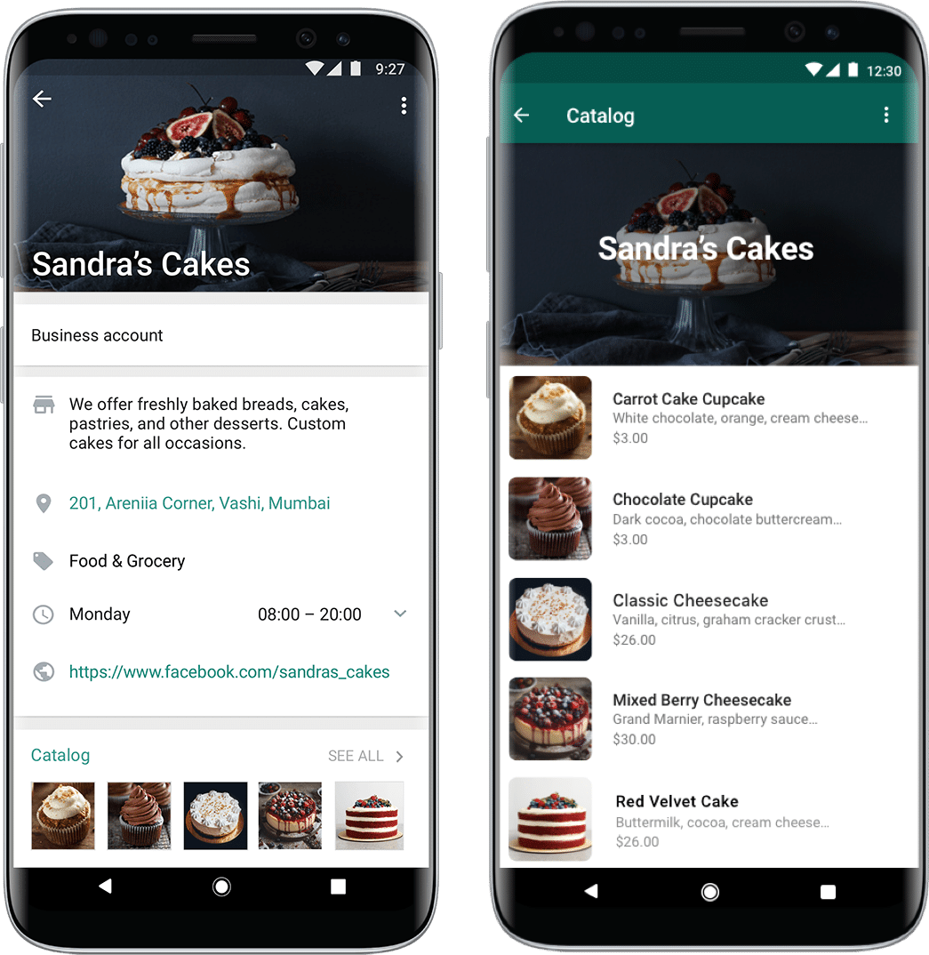 Como O Whatsapp Business Pode Ajudar No Meu Negocio Mangu Brand