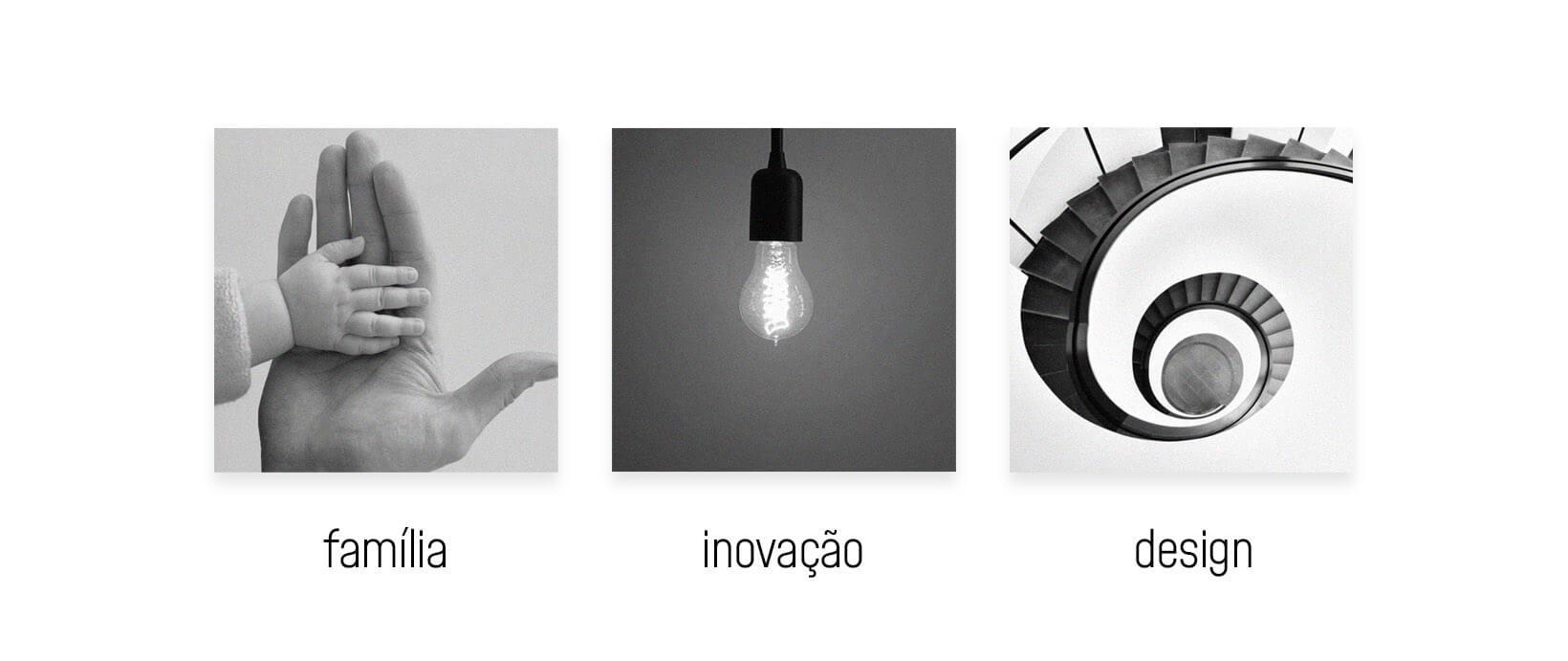 Átreo · Design Mobiliário