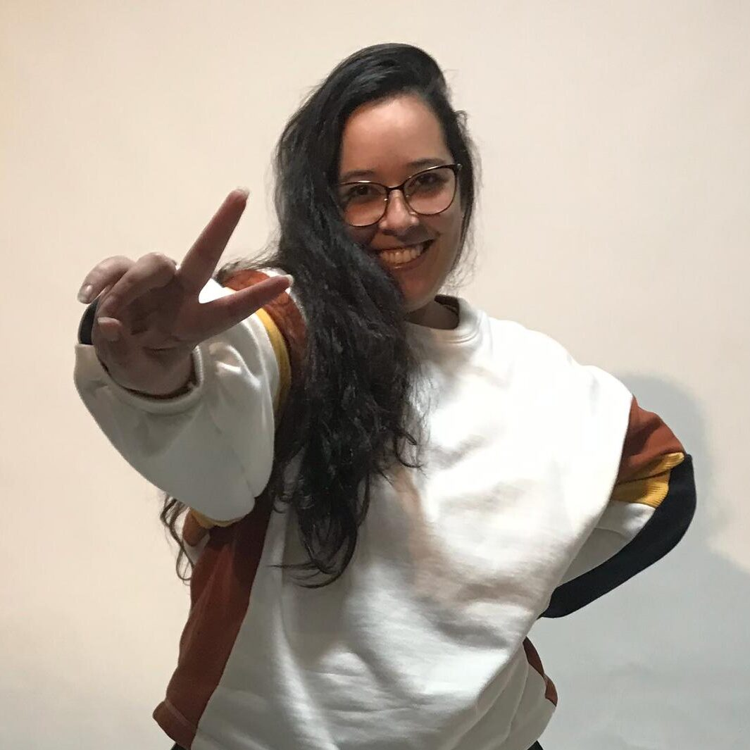 Foto perfil Rafaela Fernandes